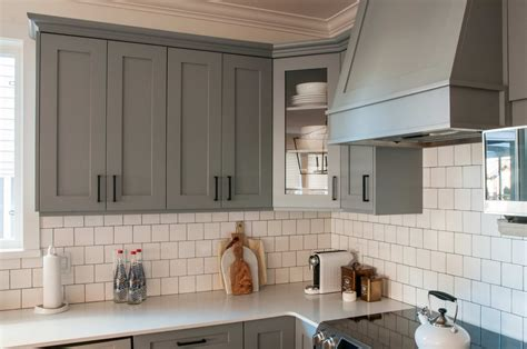 images of gray kitchen cabinets are grey kitchen cabinets better than white warline