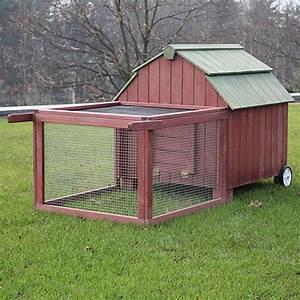 Chemin Des Poulaillers : affordable poulailler rolling america poules with ~ Melissatoandfro.com Idées de Décoration