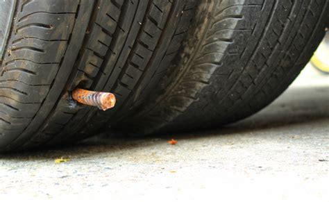 proper tire repair sullivan tire auto service