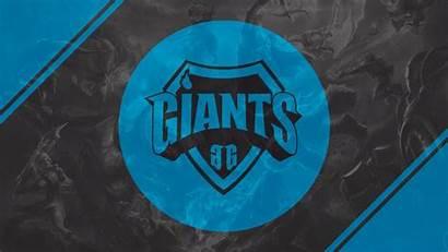 Giants Legends Gaming League Upset Lol Rompe