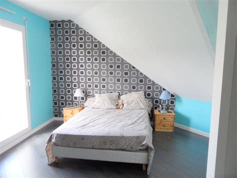 tapisser une chambre etonnant comment tapisser une chambre 5 notre chambre