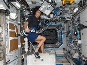 Join us to learn about Astronaut Health, Fitness ...