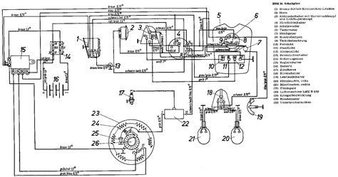 Experten Rat Kabel Sicherungen Und Rohre Erneuern by Bedienungsanleitung F 252 R Die Mz Motorr 228 Der Es 125 Und Es 150