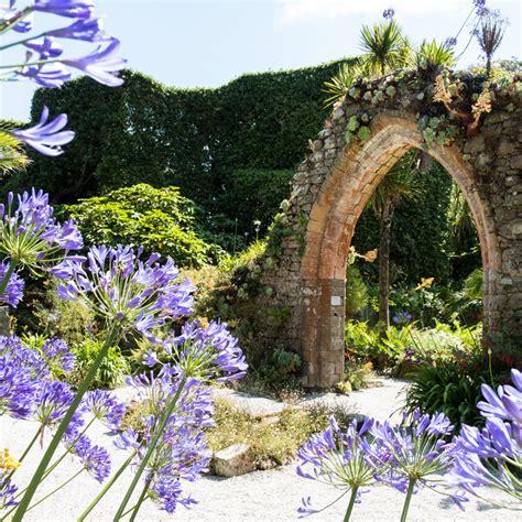 Tresco Abbey Garden - The Great Gardens of Cornwall