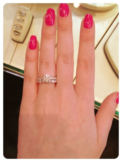 Wedding Band Help, Please! Mismatched Wedding Bands? [pic. Fashionable Wedding Rings. Reverse Rings. Designs Rings. Cost Engagement Rings. High School Rings. Flash Rings. Mother Engagement Rings. 1 Carat Center Stone Engagement Rings