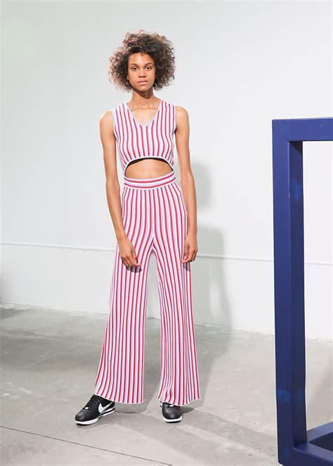 fashion designer new york best new designers at new york fashion week 2017