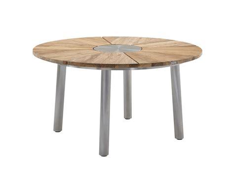 Gartentisch rund = Niehoff Garden Nexor = jenversode
