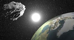 Asteroid to fly by Earth safely on January 26: NASA - www ...