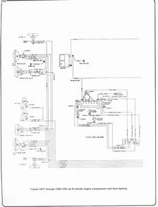 A1075 V8 Chevy Engine Starter Wiring Diagram 1974