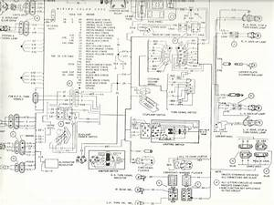 1968 Mustang Steering Column Wiring Diagram