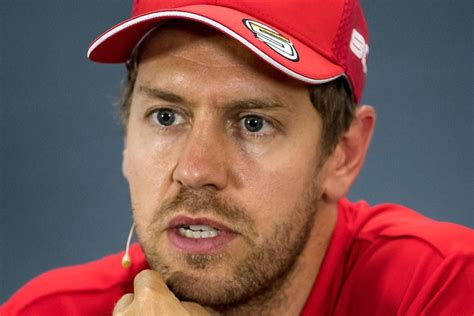 Sebastian managed just six laps at today's testing at the bahrain international circuit, before the gearbox problem confined him to the. Sebastian Vettel looks to leave ghosts of German Grand ...