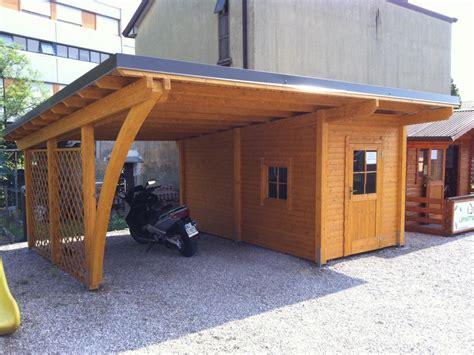 box auto in legno prezzi auto cover e coperture in legno autocover in legno