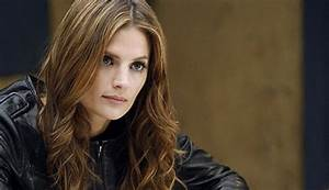 Castle's Stana Katic leaves the show; a die-hard fan gets ...