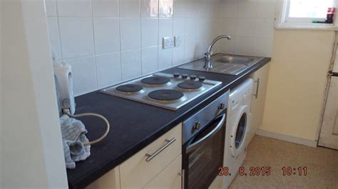 Kitchen Insurance Claim by Pictures Allied Claims
