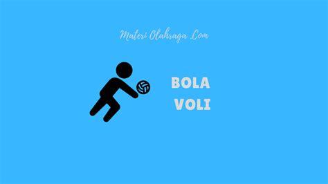 terlengkap sejarah permainan bola voli dunia indonesia