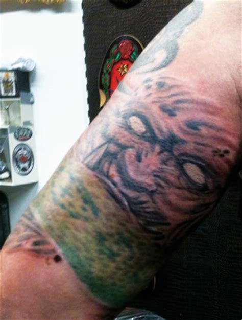 oberarm hinten becky1970 oberarm hinten tattoos bewertung de