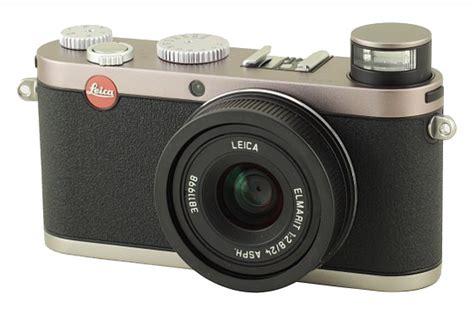 Kamera Leica X1 leica x1 review design and build quality