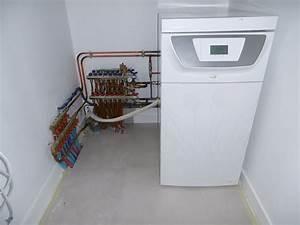 Pompe à Chaleur Aérothermique : installation d une pompe chaleur a rothermique change ~ Premium-room.com Idées de Décoration