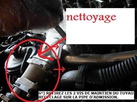 nettoyer si鑒es voiture suppression de la vanne egr sur moteur 2 2 hdi 136 cv tuto page 2 ma voiture peugeot 607 forum forum peugeot