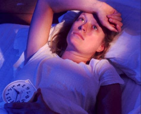 Expert Reveals The Best Ways To Nod Off All Night From
