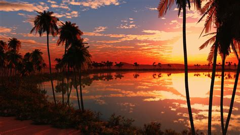 Nice Sunset Images Download