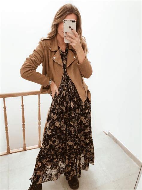 mode quelle veste porter avec une robe salon feminin