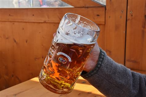 national drink beer day        celebrated
