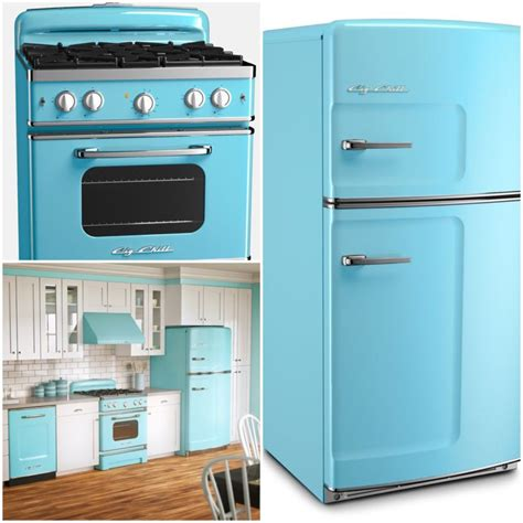 cabinet for kitchen appliances taste the rainbow vintage kitchens of every shade 5057