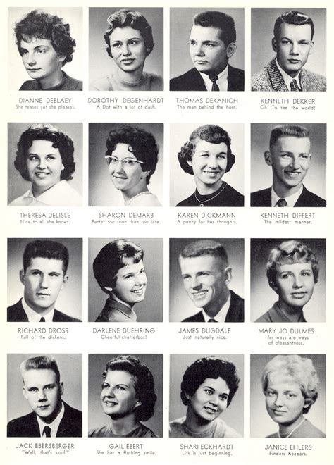 online high school yearbooks high school yearbooks the sixties search engine at