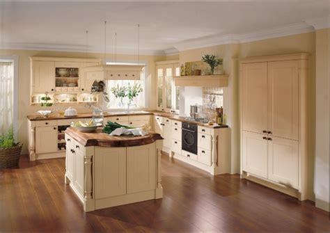 la cuisine d am駘ie 10 idées magnifiques d 39 aménagement de la cuisine rustique