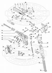 8000 Cougar Series Schematic