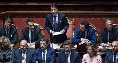 Consiglio Dei Ministri Ultime Notizie by Consiglio Dei Ministri Alta Tensione Nel Governo Conte