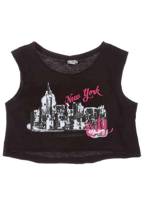 jeux de filles cuisine t shirt court print york du 8 au 12 ans fille
