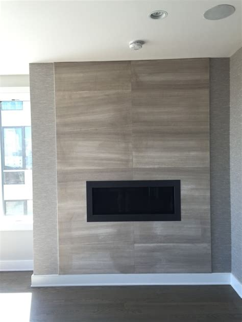 wall tile fireplace help tile around recently installed fireplace surround discolored