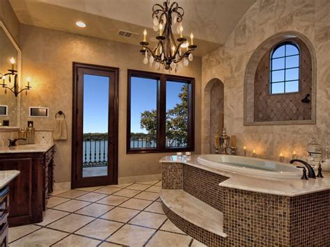 Custom Bathroom Design by 132 Custom Luxury Bathrooms