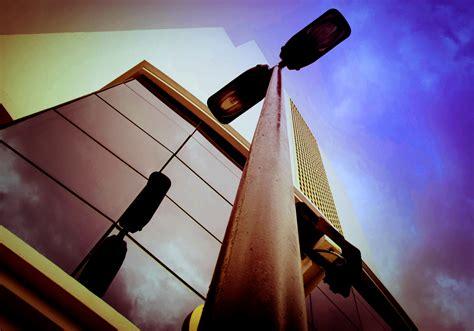 Moderne Architektur Trifft Analoge Fotografie Foto & Bild