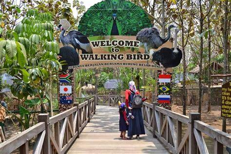 jatim park  eco green wisata edukasi terbaik  batu