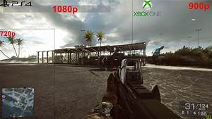 PS4 1080p vs Xbox One 900p Screenshot Comparison Shows the ...