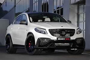 4x4 Mercedes Gle : brabus france le nouveau mercedes gle coup pr par par ~ Melissatoandfro.com Idées de Décoration