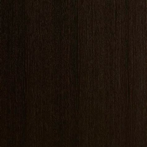 espresso oak modern interior door custom single wood veneer solid core with walnut finish modern model