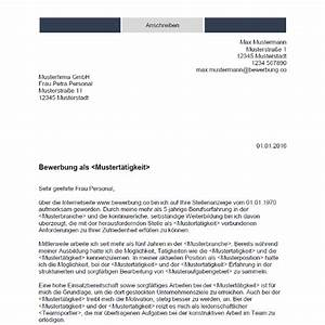 Bewerbung Online Anschreiben : bewerbungsanschreiben muster ~ Yasmunasinghe.com Haus und Dekorationen