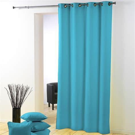 paris prix rideau polyester quot essentiel quot 140x260cm