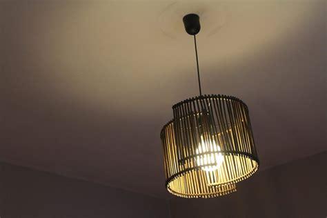 Photo Chambre Et Suspension Luminaire  Déco Photo Decofr