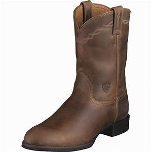 Ariat Heritage Roper Western Boot 10002284