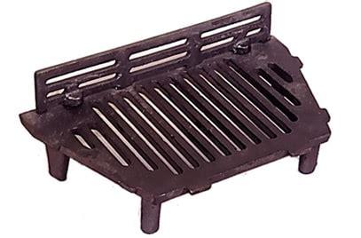 fireplace log grate grates coal cast iron grates open grate 3750