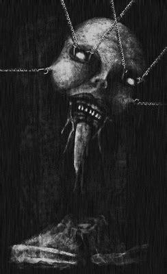 GIF dark art death - animated GIF on GIFER