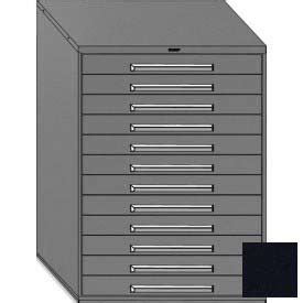 cabinets modular drawer equipto 45 quot w modular cabinet