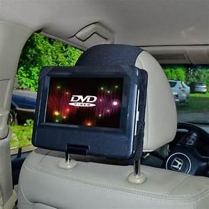 Dvd Player Fürs Auto : kopfst tzen dvd systeme von tfy bei i love ~ Kayakingforconservation.com Haus und Dekorationen