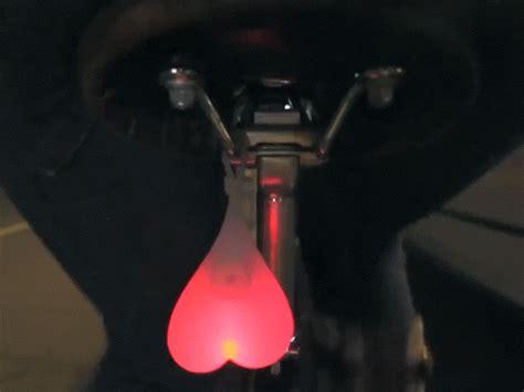 cuisine ludique boules pour vélo lumière lights
