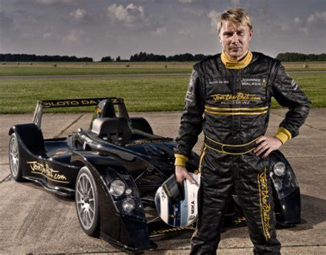 Onboard With Mika Hakkinen... › Badger Gp